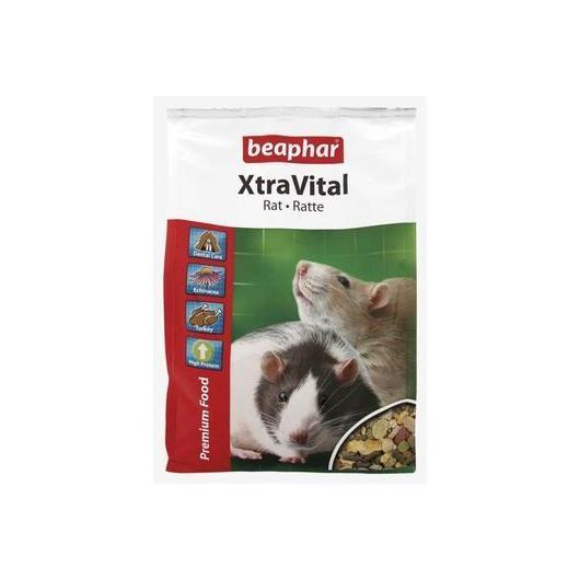 XtraVital rat 2,5 kg