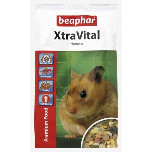 Xtravital hamster, 500 gr