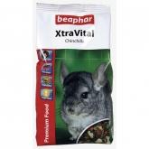 Xtravital chinchila, 1 kg