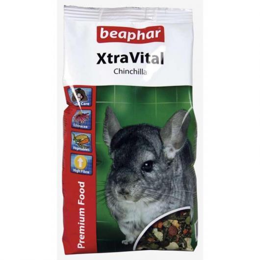 Xtravital chinchilla, 15 kg
