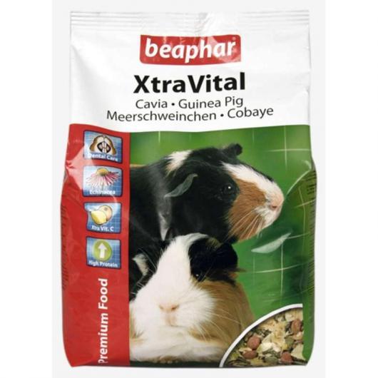 Xtravital porcellino d'India, 15 kg