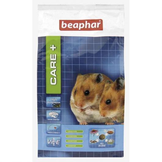 Care+ hamster, 700 g