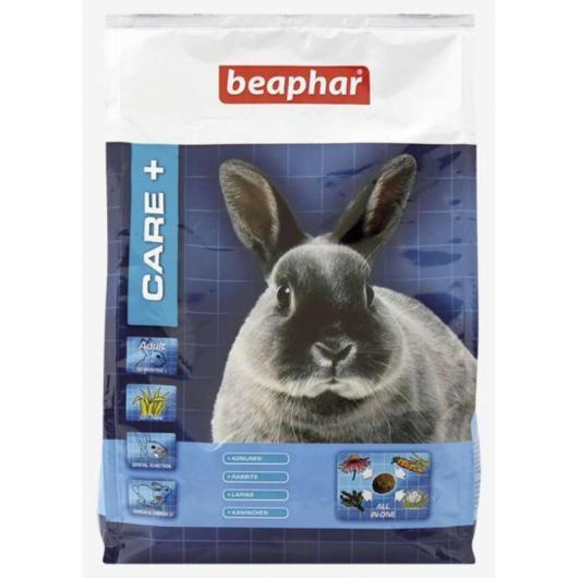 Care+ conejo, 1.5kg