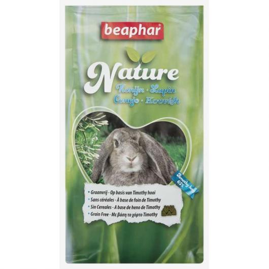 Beaphar Nature lapin, 500 g