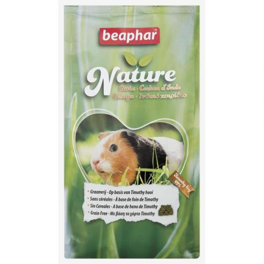 Beaphar Nature Porcellino d'india, 3kg