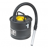Aspirador de ceniza E338 1200 W 15 L Habitex