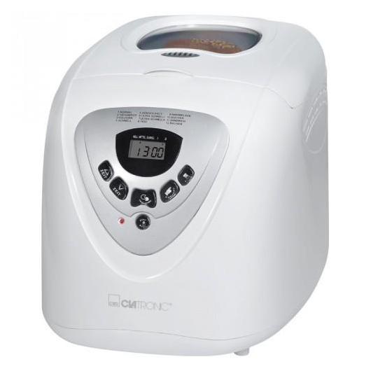 Machine à pain BBA 3505, Clatronic