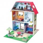 A casa de Murielle