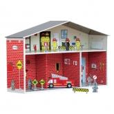 Estação de bombeiros Dylan