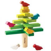 Equilíbrio Árvore