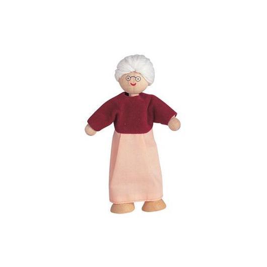 Jouet grand-mère