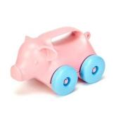 Pig sobre rodas