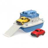 Ferry com mini-carros