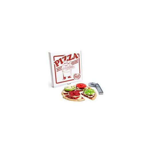 Jouet Pizzeria
