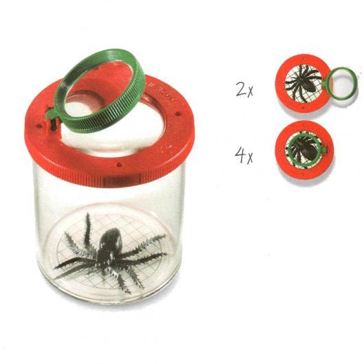 Visualizzatore insetti