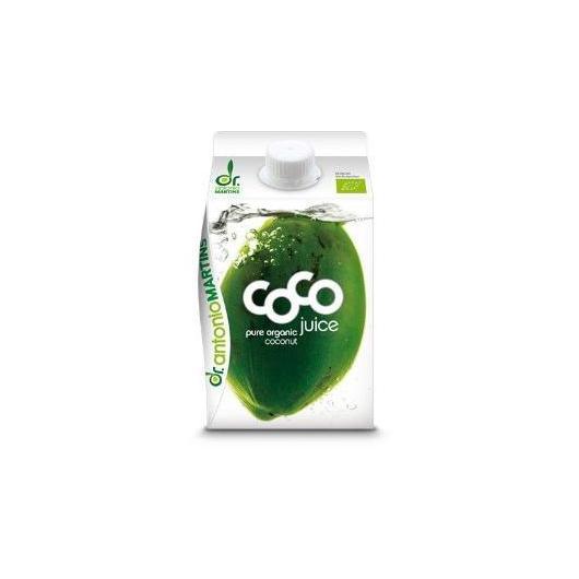 Succo di cocco Verde Dr. Martins 500 ml