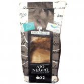 Alho Negro de Jerez biológico (2 cabeças)
