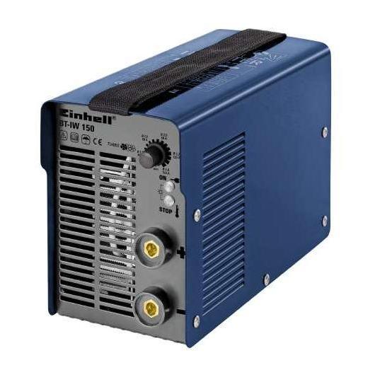 Saldatrice inverter BT-IW 150 Einhell