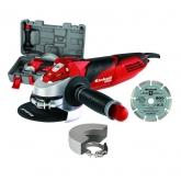 Amoladora TE-AG 125/750 kit Einhell