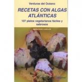 Recetas con Algas Atlánticas Algamar