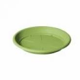 Piatto vaso iniezione Verde