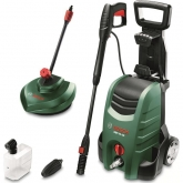 Nettoyeur vapeur Bosch AQT 40-13 + accessoires