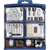 Set di 150 accessori Dremel S724