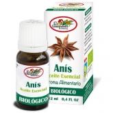 Óleo essencial anís biológico El Granero Integral, 12 ml