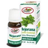 Óleo essencial manjerona El Granero Integral, 12 ml