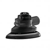 Cabeçal lixadeira Mouse para Multievo Black & Decker