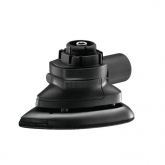Cabezal lijadora Mouse para Multievo Black & Decker