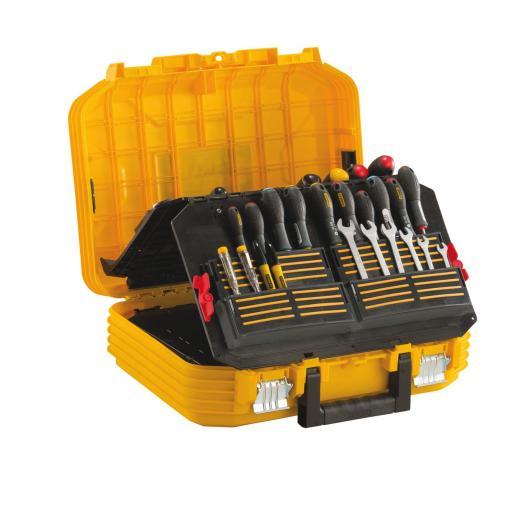 Maleta para herramientas stanley fatmax por 95 95 en - Maleta para herramientas ...