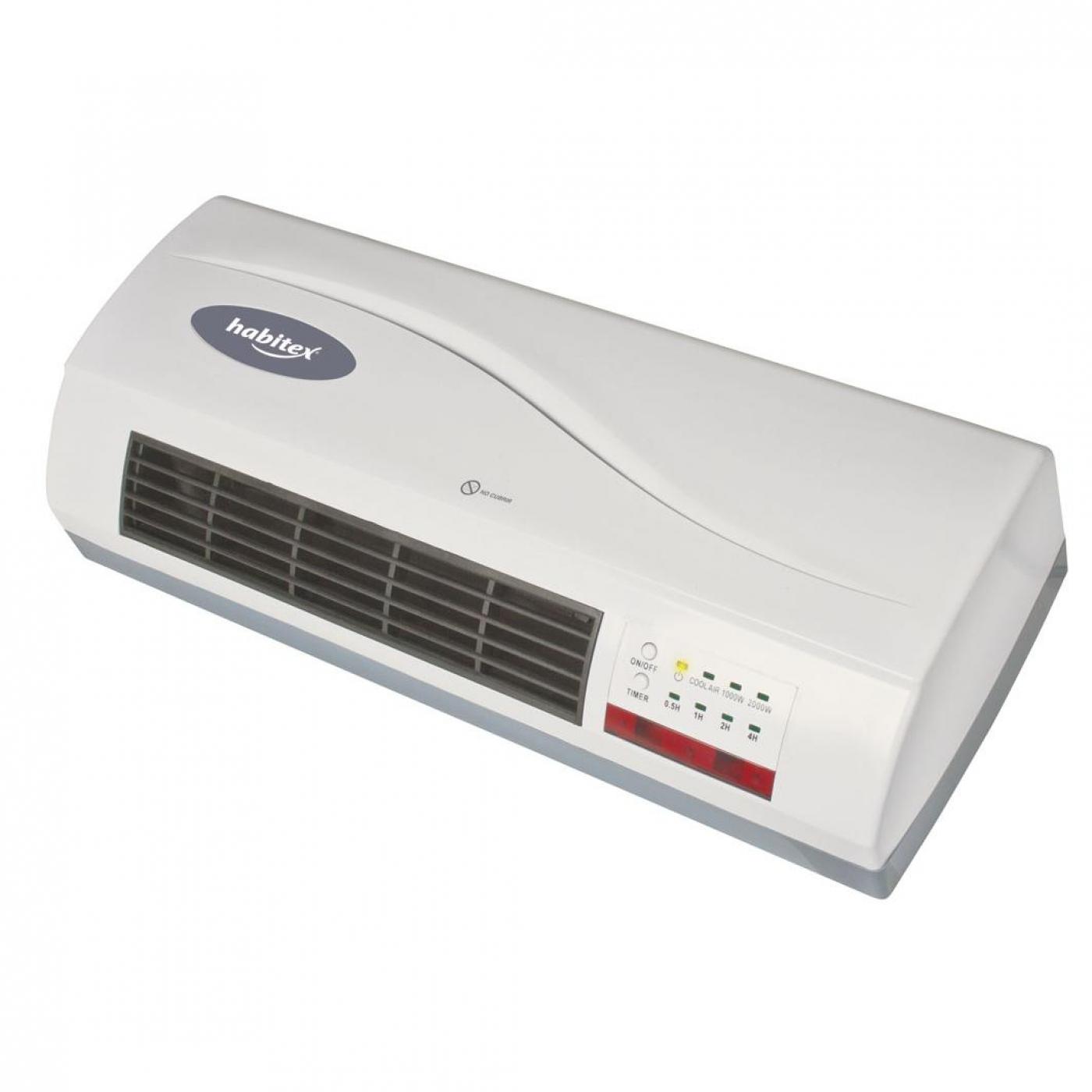 Pompe di calore Split per riscaldamento e raffrescamento (fino a 15)