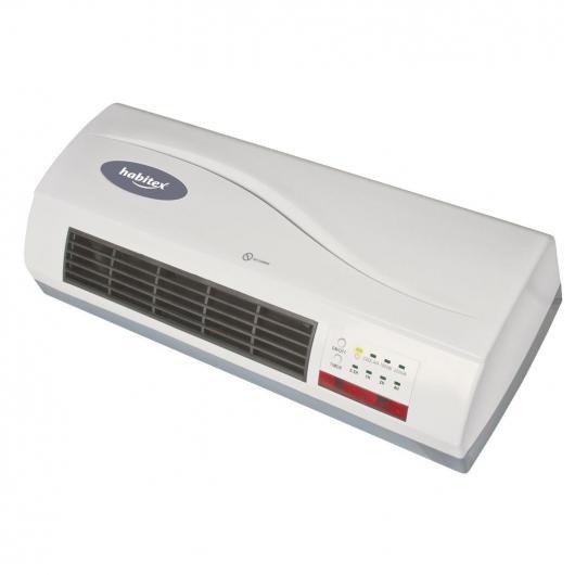 Riscaldamento a parete split Habitex E314