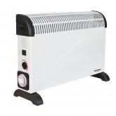 Convecteur avec thermostat réglable Habitex E315