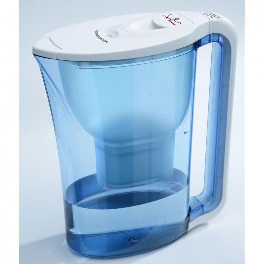 Caraffa filtrante di acqua 3,5L