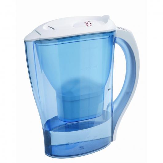 Récipient purificateur d'eau 2,5 L