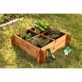 Caisse pour plantes seed planter 80