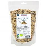 Riso, lenticchie e alghe Algamar, 500 gr