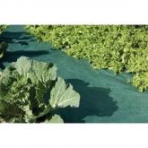 Maille verte anti-herbes 105 g/m²