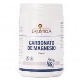 Carbonato de Magnesio Ana Maria LaJusticia, 180 g