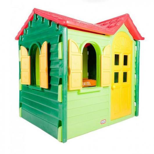 Maison de village pour enfants Evergreen