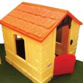 Casa Crianças Secretos