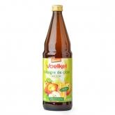 Vinaigre de cidre bio Voekel 0,75 L