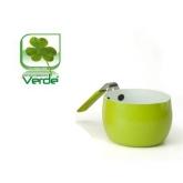 Mini casserole écologique colorée, Jata