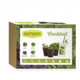 Kit de Cultivo Cocktail