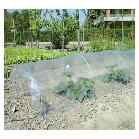 Kit coltivazione trasparente