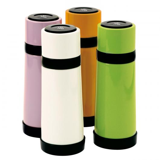 Thermos inox couleur 350 ml, Jata