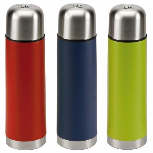 Thermos acier inox couleur 750 ml, Jata