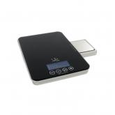 Bilancia elettronica con doppia piattaforma, Jata